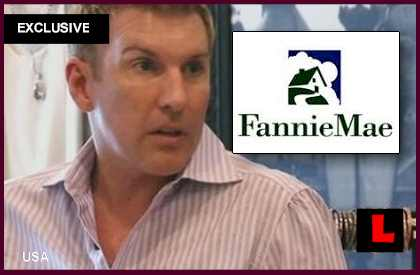 Todd Chrisley Money, Wealth Living Trouble Started Post Fannie Mae: EXCLUSIVE