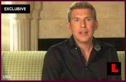 Todd Chrisley Sued Again, 23 Lawsuits in 10 Years: EXCLUSIVE