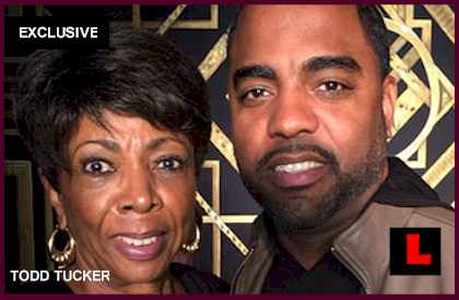 Todd Tucker's Mom Sharon Died with No Apology from Mama Joyce
