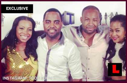 Todd Tucker Prenup to Wrap-up: Star, Carlos King Finish Hollywood Divas