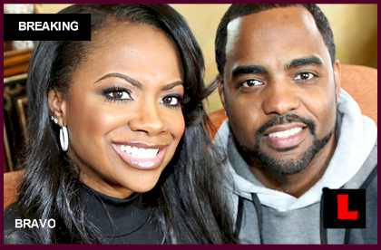 Kandi Burruss Wedding