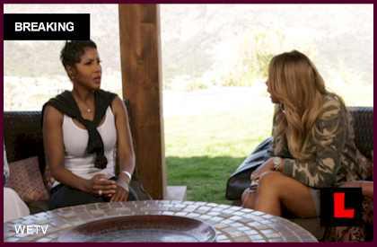 Toni Braxton, Tamar Braxton Prepare Braxton Family Values Album
