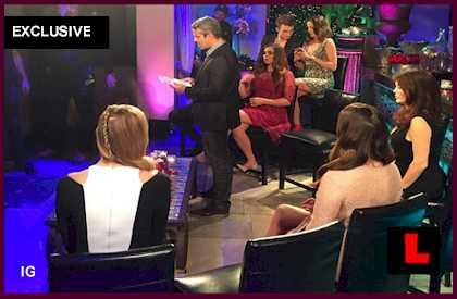 Vanderpump Rules Reunion 2015: Jax Taylor Battles Stassi Schroeder