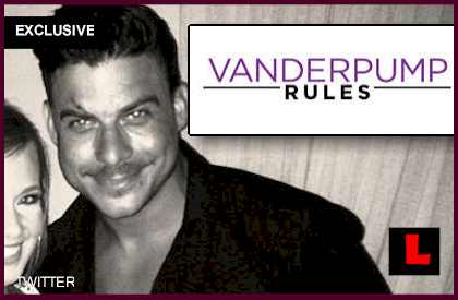 Vanderpump Rules Shocker: Jax Taylor Warns of Major Season - EXCLUSIVE