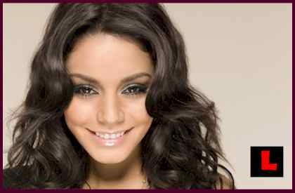 Vanessa Hudgens New Pictures