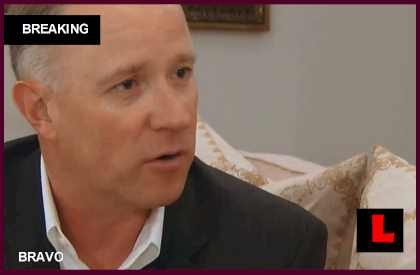 Vicki Gunvalson, Brooks Ayers Still Dating 2014 Despite RHOC Finalel