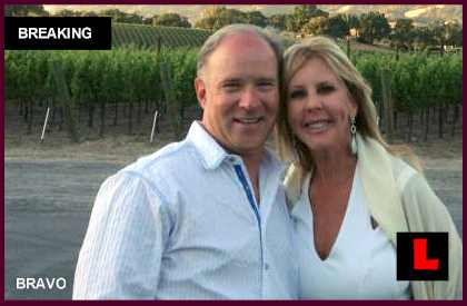 Vicki Gunvalson: Brooks Ayers Got Help for His Mess Ups