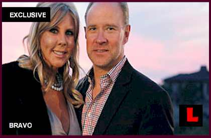 Vicki Gunvalson, Brooks Ayers Together Producing New TV Show? EXCLUSIVE