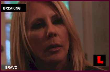 Vicki Gunvalson, Brooks Ayers Getting Married, Moving in Together: Briana Wolfsmith