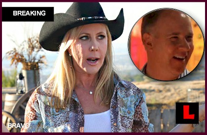 Vicki Gunvalson, Brooks Ayers Dating Almost Changed Her RHOC Role