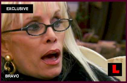 Victoria Gotti Becoming the Next New Jersey Housewife? EXCLUSIVE