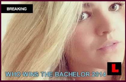 Spoilers: Who Wins the Bachelor 2014 Survives LA Elimination winner reality steve Nikki Ferrell