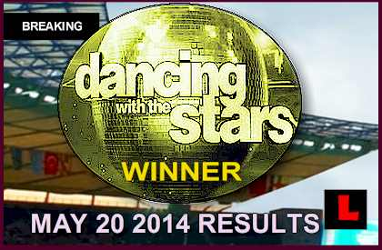 Who Won Dancing with the Stars 2014: DWTS Winner Named as Meryl Davis results tonight may 20, 2014 5/20/14