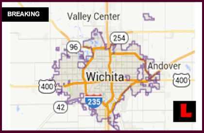 Wichita, Kansas Plane Crash Today 10/30: 2 Dead, 4 Injured from Beechcraft
