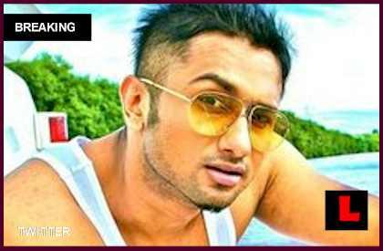 Car Accident St Louis Today >> Yo Yo Honey Singh Not Dead 2014: Rapper Battles Fake Death Report, Photos